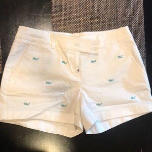 Vineyard vines signature whale shorts